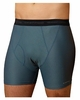 ExOfficio Mens Give-N-Go Boxer Brief Charcoal
