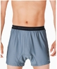 ExOfficio Mens Give-N-Go Boxer Charcoal