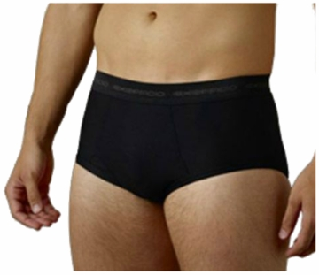 ExOfficio Mens Give-N-Go Brief Black