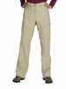 "ExOfficio Womens Bugsaway Ziwa Convertible Pant 32"" Inseam Light Khaki (Close Out)"