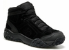 Five Ten Mens Urban Enforcer High Matte Black (Close Out)