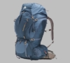 Gregory Baltoro 75 Prussian Blue