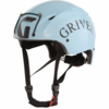 Grivel Salamander Blue