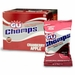 GU Chomps Cranberry Apple 16 Pack Box