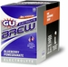 GU Electrolyte Brew Blueberry Pomegranate 16 Count Box
