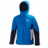Helly Hansen Mens Accelerate Jacket Racer Blue