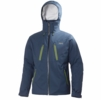 Helly Hansen Mens Alpha Jacket Deep Steel