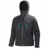 Helly Hansen Mens Alpha Jacket Ebony (2014)