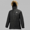 Helly Hansen Mens Dubliner Parka Black