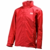 Helly Hansen Mens Dubliner Jacket Red