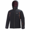 Helly Hansen Mens Enigma Jacket Black (2014)