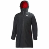 Helly Hansen Mens H2Flow CIS Rigging Coat Ebony