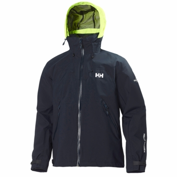 Helly Hansen Mens HP Point Jacket Navy (2014)