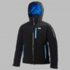Helly Hansen Mens Motion Jacket Black