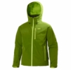 Helly Hansen Mens Motion Jacket Park Green (2014)