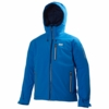 Helly Hansen Mens Motion Jacket Racer Blue