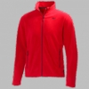 Helly Hansen Mens Mount Prostretch Jacket Alert Red