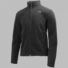 Helly Hansen Mens Mount Prostretch Jacket Black