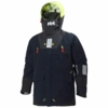 Helly Hansen Mens Offshore Race Jacket Navy