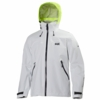 Helly Hansen Mens HP Point Jacket White