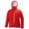 Helly Hansen Mens Swift 2 Jacket Alert Red