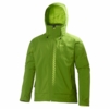 Helly Hansen Mens Swift 2 Jacket Park Green