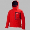 Helly Hansen Mens Swift Jacket Alert Red