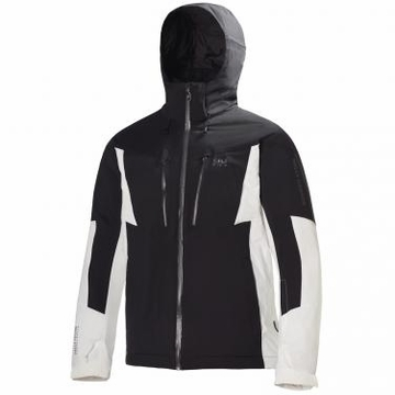 Helly Hansen Mens Velocity Jacket Black