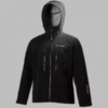 Helly Hansen Mens Verglas Jacket Black  (Past Season)