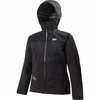 Helly Hansen Womens Ekolab Recycler Jacket Black
