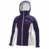 Helly Hansen Womens Sliverqueen Jacket Nordic Purple