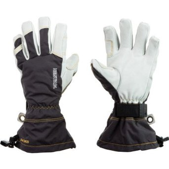 Hestra XCR Glove Grey