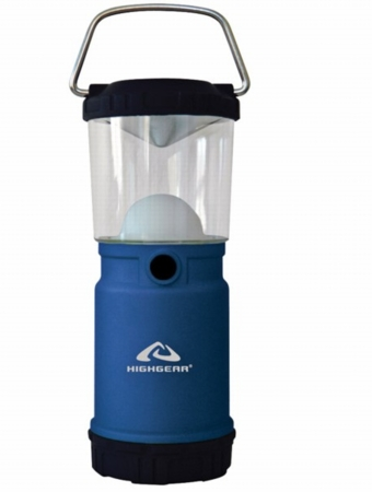 HighGear TrailLite Mini Blue