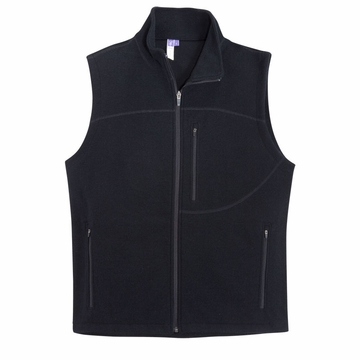 Ibex Mens Scout Vest Black (Autumn 2013)