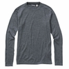 Ibex Mens Indie Crew II Pewter Heather (Autumn 2013)