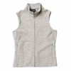 Ibex Womens Carrie Vest Light Gravel Heather (Autumn 2013)