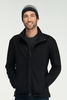 Icebreaker Mens Legacy Coat Black (Autumn 2013)