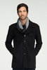 Icebreaker Mens Legacy Trench Black (Autumn 2013)