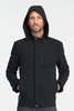 Icebreaker Mens Legion Jacket Black (Autumn 2013)
