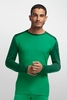 Icebreaker Mens Oasis Long Sleeve Crewe Lucky/ Bottle/ Bottle (Autumn 2014)