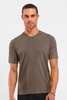 Icebreaker Mens Sonic Short Sleeve Crewe Trail (Spring 2014)