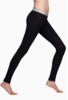 Icebreaker Womens Sprite Leggings Black