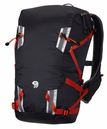 Mountain Hardwear SummitRocket 20 Vest Pack Shark