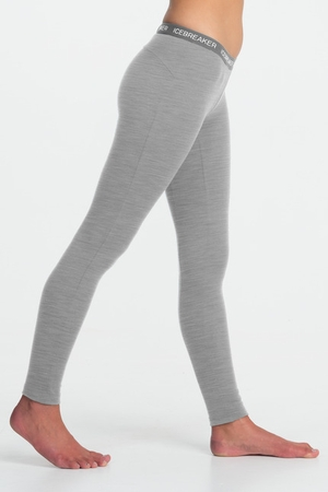 Icebreaker Womens Vertex Leggings Metro (Autumn 2013)