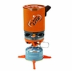 Jetboil Flashlite Personal Cooking System Orange