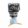 Jetboil MiniMo Cooking System Carbon Line Art
