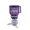 Jetboil MiniMo Cooking System Purple Birch