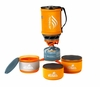 Jetboil SUMO Aluminum System with Bowl Set