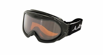 Julbo Apollo Orange Lens Silver Flash Category 3 Black