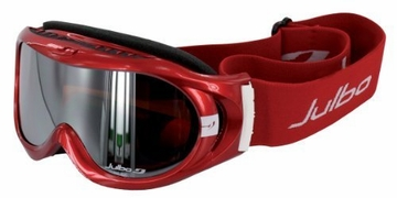 Julbo Juniors Astro Orange Lens Category 3 Rouge